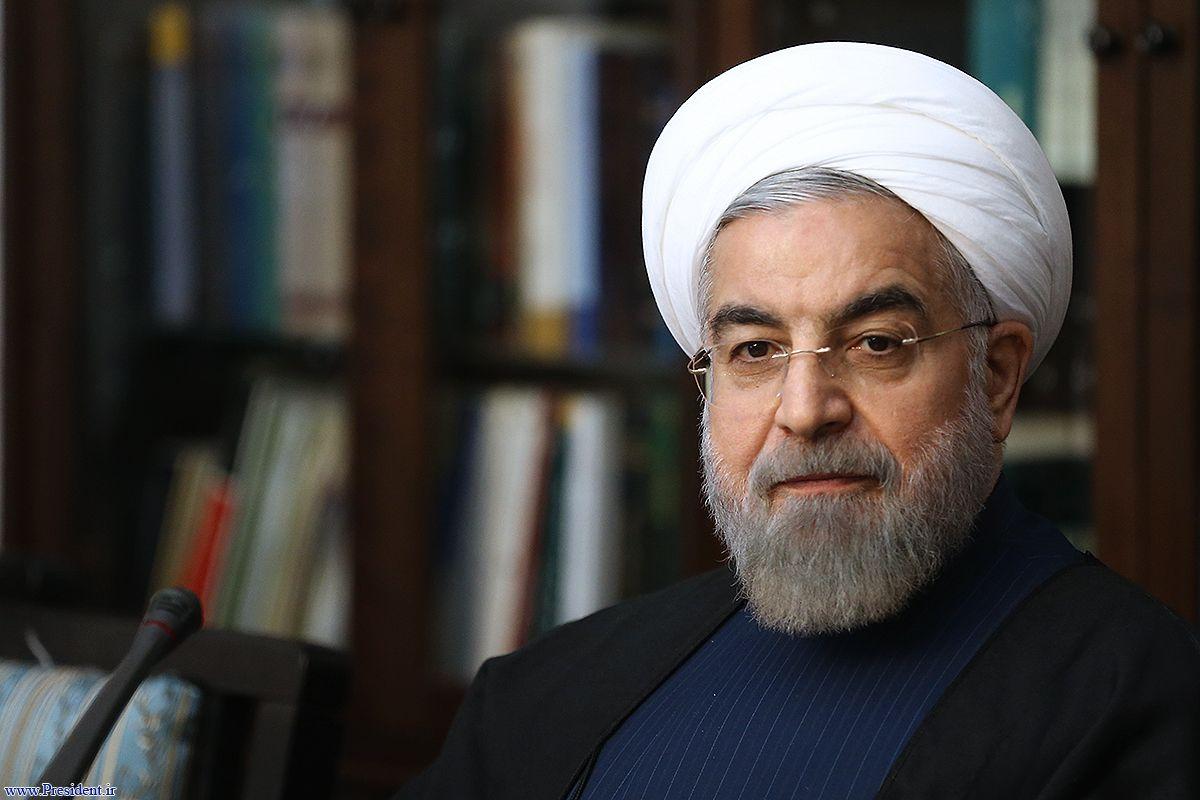 روحاني: نعتمد في علاقاتنا مع العالم علي معادلة ربح-ربح