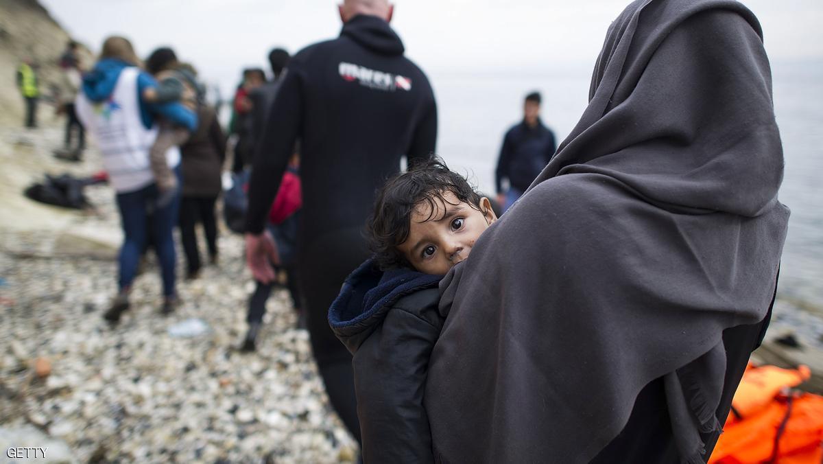 تركيا ترفض إعادة المهاجرين من الجزر اليونانية