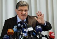 المعارضة السورية تقول خفض القوات الروسية قد يضع نهاية للصراع