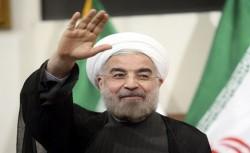 روحانی: ستبدأ السنة الجديدة دون أية عقوبات