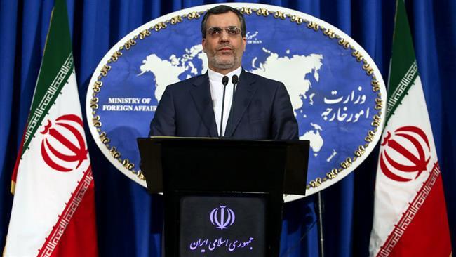 المتحدث باسم الخارجية يدين قرار مجلس التعاون الخليجي وصف حزب الله بالارهابي