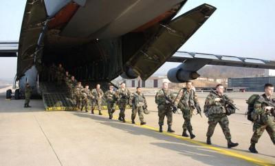 الولايات المتحدة الأمريكية تعتزم إنشاء قاعدة جوية ثانية في سوريا
