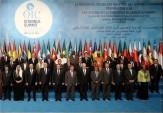 قمة منظمة التعاون الاسلامي: إردوغان يطالب بمقعد بمجلس الأمن والملك سلمان يدعو لعمل مشترك لمحاربة الإرهاب