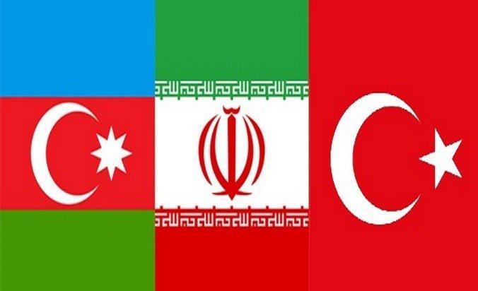 اجتماع ثلاثي بين ايران و أذربيجان و تركيا في رامسر غدا