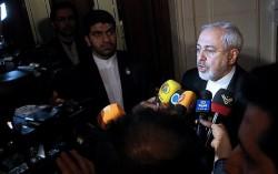 ظريف: نرفض التدخلات الأجنبية في سوريا و نأمل أن تستمر الهدنة في قره باغ