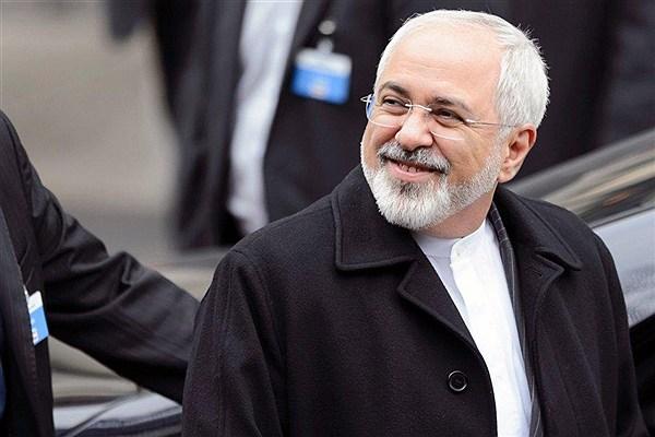 ظریف یلتقی برئیس الوزراء السویدی