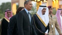 نيويورك تايمز: السعودية تشرعن الارهاب وعدم التسامح بالعالم