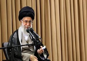 قائد الثورة الاسلامية: سنحرق الاتفاق النووي إذا مزقه الأميركيون