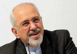 ظريف: يجب علي المسلمين الحد من الخلافات تجاه الاعتداعات و العنف