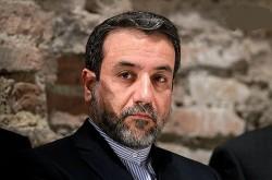 عراقجی: هناک صعوبات عديدة أمام رفع العقوبات ضد ایران
