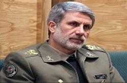 نائب وزير الدفاع الايراني: لا نسمح للأعداء أن تتجاهلوا خطوط حمراء الاسلامية