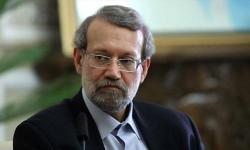 لاريجاني: النصر النهائي ضد الارهاب قريب