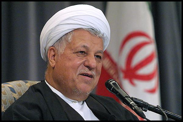 هاشمي رفسنجانی: قدراتنا الدفاعیة قادرة على ردع الأعداء