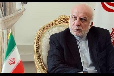 مساعد وزير الخارجية: الغاء التاشیرات سیزید عدد السیاح بین ایران وارمینیا