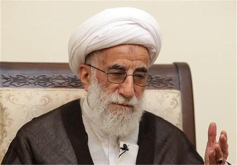 جنتي: على المجموعات العراقية الرجوع الى آية الله السيستاني لتسوية خلافاتها