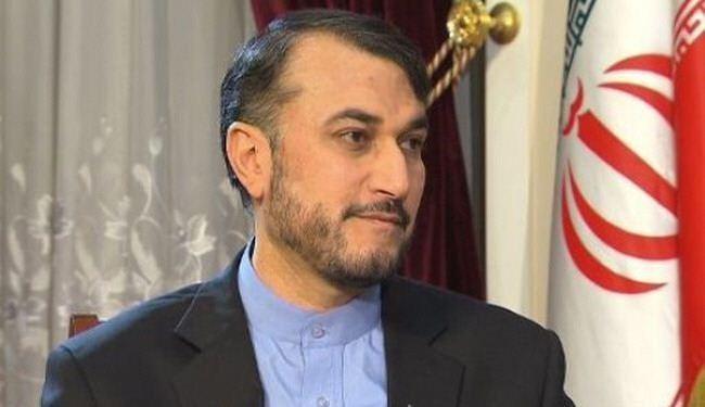 عبداللهيان: إيران ستواصل دعمها للانتفاضة الفلسطينية بدون التوجه لأمريكا