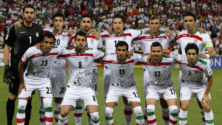 المنتخب الإيراني لكرة القدم يقيم معسكرا تدريبيا في الإمارات