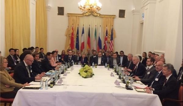 بدء الاجتماع السادس للجنة المشتركة للاتفاق النووي في فيينا