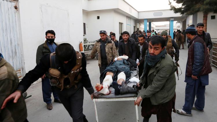 الإمارات تؤكد مقتل 5 من دبلوماسييها بتفجير قندهار