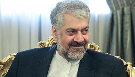 وكيل وزارة الخارجية الايرانية يعرب عن امله بتطوير العلاقات بين طهران وبيروت