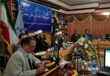 دعم المستثمرين الايرانيين والباكستانيين يشكل الاولوية بالنسبة لطهران واسلام اباد