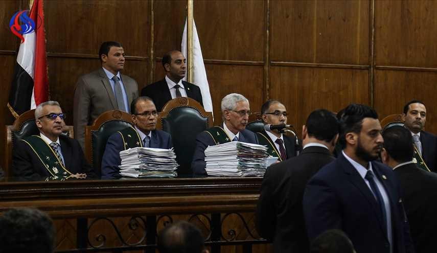 المحكمة الإدارية العليا تحسم الأمر .. تيران وصنافير مصرية