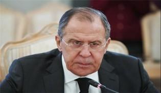 لافروف: روسيا لم تتدخل في الانتخابات الأميركية على خلاف أوروبا