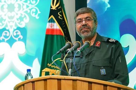 رمضان شريف: داعش لم يتمكن من تنفيذ اي خرق امني في ايران رغم تهديداته