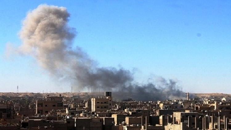 سماع دوي انفجار ضخم بالقرب من مطار مقديشو