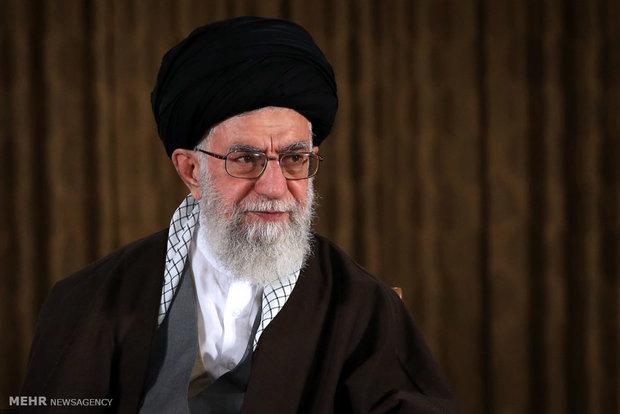 قائد الثورة يعزي بوفاة آية الله ابراهيم خسروشاهي
