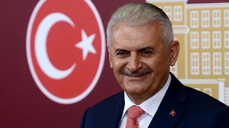 رئيس الوزراء التركي يزور العراق الخميس