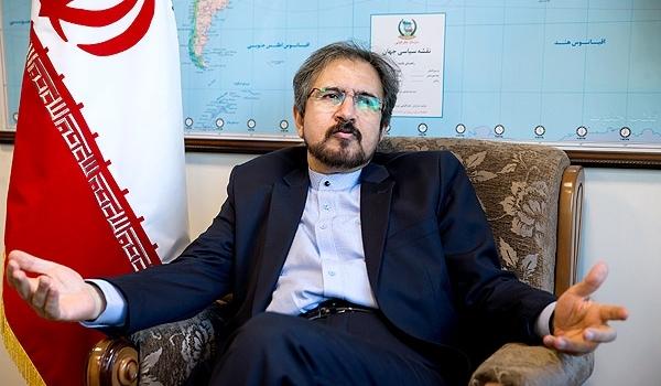 ايران تبلغ سفاراتها بالخارج بإجراءات وتعليمات إزاء قرار ترامب