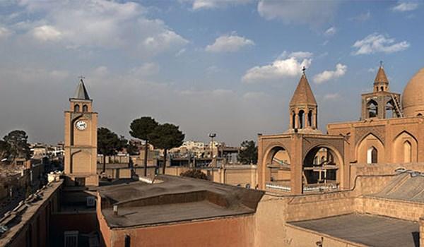 بلومبرغ: ايران ضمن افضل الدول السياحية العشرين في العالم