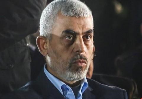 """السنوار: نزع سلاح حماس """"حلم إبليس في الجنة"""""""
