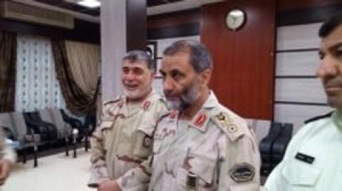 قائد قوات حرس الحدود يؤكد علي زوار الاربعين بامتلاك جوازات السفر وتاشيرات الدخول