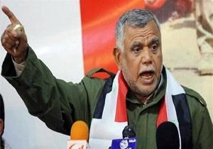 هادي العامري: وزير الخارجية الامريكي غير مرحب به ببغداد