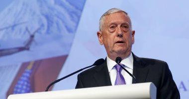 وزير الدفاع الأمريكى: نسعى إلى حل سلمى مع كوريا الشمالية
