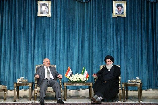 شاهرودي: سر انتصارات العراق يكمن في وحدة الشعب العراقي وتلاحمه