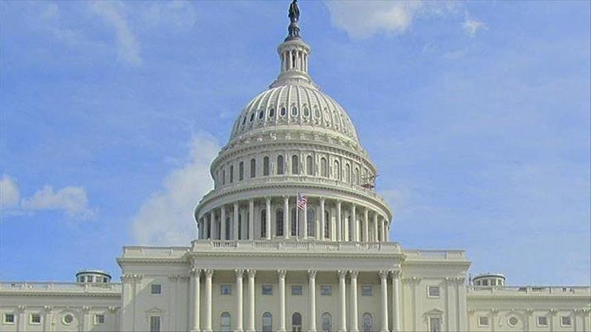 الكونغرس الأمريكي يقر موازنة بـ4 تريليون دولار لعام 2018