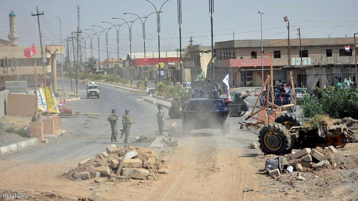 العراق: اتفاق وقف إطلاق النار يضمن بسط سيطرتنا على المناطق الحدودية