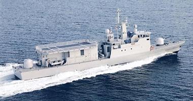 البحرية اللبنانية تنفذ مناورات عسكرية بالذخيرة الحية مع فرنسا