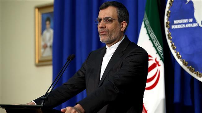 الوفد الايراني يصل كازاخستان للمشاركة في آستانة 7