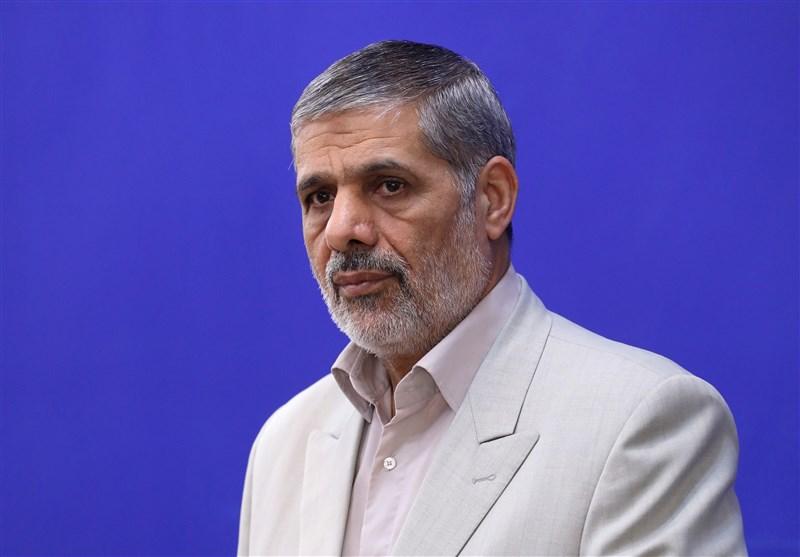 حسين فدايي رئيسا جديدا لمكتب تفتيش سماحة قائد الثورة
