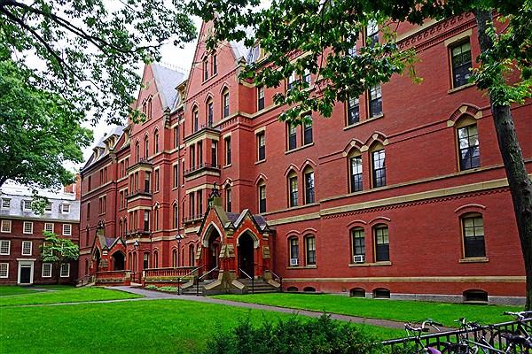 اختيار هارفارد الأميركية أفضل جامعة بالعالم