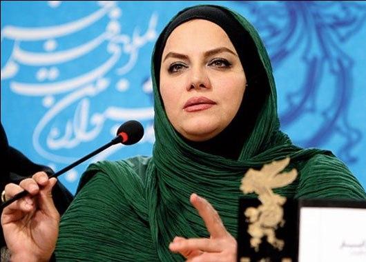 مخرجة إيرانية مرشحة للأوسكار تتحدي ترامب أن يشاهد فيلمها