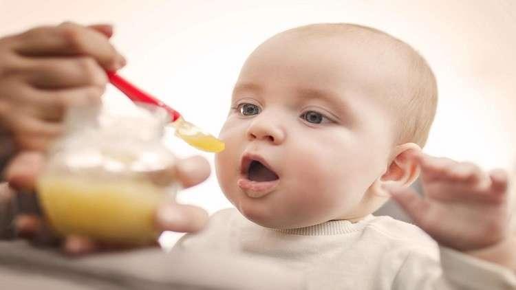 دراسة صادمة تكشف وجود مواد خطرة في أغذية الأطفال