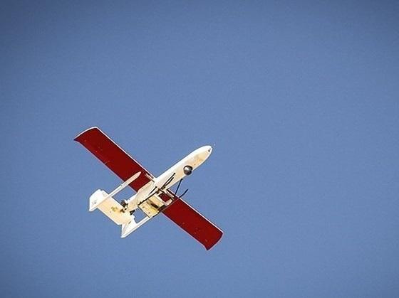 تزويد الطائرات المسيرة للجيش الإيراني بقنابل ذكية ونقطوية