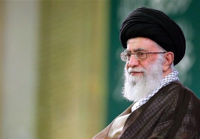 قائد الثورة الاسلامية: وعد النصر الالهي لإنقاذ فلسطين أمرٌ مؤكد