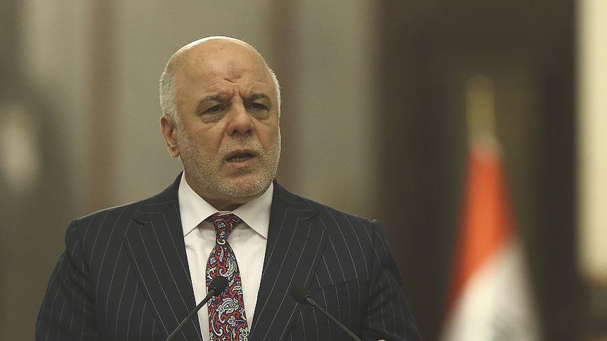 العبادي يحدد موعد بدء الحوار مع كردستان العراق