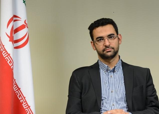 وزير الاتصالات الايراني: حب الحسين (ع) عنصر وحدة وليس فرقة